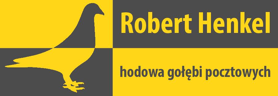 Robert Henkel - gołębie pocztowe